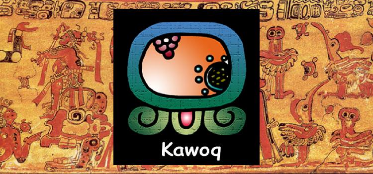 Nawal Kawoq