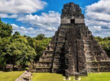 La cultura maya actual